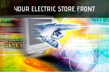 YOUR ELECTRIC STORE FRONT