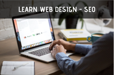 LEARN WEB DESIGN - SEO