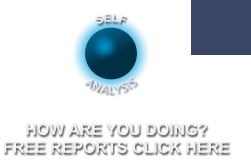 ANALYSIS HOW ARE YOU DOING? FREE REPORTS CLICK HERE SELF